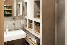 Ugchelen badkamer