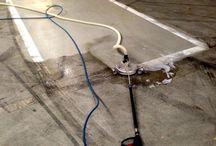 Profi6 LF Low Foam / PROFI6 LF LOW FOAM VAN PROFIBRIGHT - ONTVETTER & VLOERREINIGER  De Profi6 LF Low Foam is een snelreiniger voor een snelle efficiënte verwijdering van vetten, vuil, koolstof, olie, nicotine aanslag & andere hardnekkige vormen van organische vervuiling. Bij brandschades verwijdert het zelfs moeiteloos de roetaanslag. Zeer geschikt voor de schrobzuigmachine.
