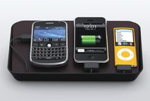 Technology Gifts / by Kirk Mktg