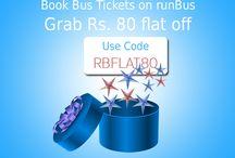 runBus Offer