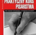 Copywriting / Pisarstwo / Ebooki i kursy dotyczące pisania książek, ofert, reklam , e-maili oraz tekstów na potrzeby stron internetowych.