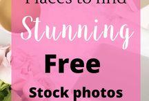 Stock Photos for Social Media