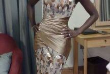 robe du soire