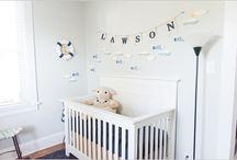 Nursery Inspiration •Portfolio