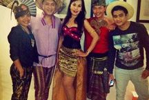 me and friends- BALI- 2013