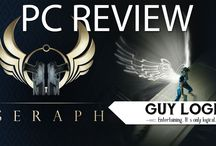 GuyLogicGaming Logic Review Playlist / All GuyLogicGaming review video's in a handy board.