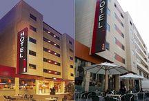Zenit Dos Infantas, Zamora / El Hotel Zenit Dos Infantas está situado en plena zona comercial e histórica de Zamora. Por la excelente ubicación del hotel en Zamora, junto a la Calle Santa Clara y a pocos metros de la Plaza de la Farola, el hotel goza de excelentes comunicaciones con el resto de la ciudad.
