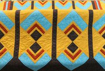 Foxtail Quilting Custom Quilts
