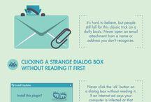 Infographics / by Jeni Simpson