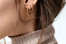 Earrings