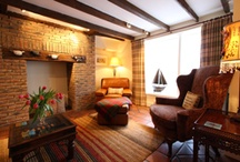 Coquet Cottages Luxury Holiday Cottages-Our Cottages