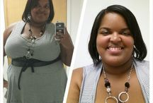 my look book / My new looks... Big girls gotta be fly too!