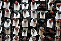 Wine Cellar / by Susie Hindupur