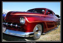 Custom Cars & Rods