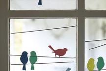 Kreativ i børnehaven