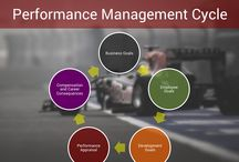 Performance Management / Everything related to HR and Performance Management