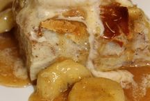 Bread Pudding ROCKS! / Do you love you some bread pudding??!! Me too! This board is to share many different recipes for bread pudding.