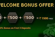 Online Rummy Promotions & Offers