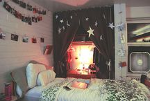 Dorm // Ideas / by Chloe Aalsburg