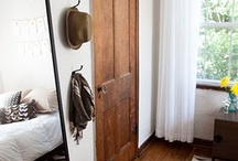 entryway / by Christine Lucaciu