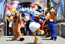 Disneyland 2017 Summer Articles and Videos