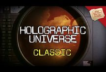 Science & Holograms