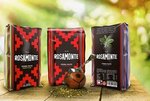 Packaging Design by Corina Saccal