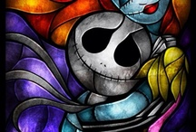 Jack and Sally / by Lori Tatar Smith
