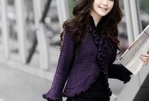 Warm affordable fashion for the fall & winter of 2014. / Sweaters, basic tees, cardigans, pants, skirts, coats and more for the fall  of 2014 and all from Aliexpress.