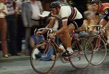 Wielrennen - Wereldkampioenen Professionals / Cycling | Cyclisme | Cyclismo | Wielrennen - World Champions | Champions du Monde | Campioni del Mondo | Wereldkampioenen 1970-1990