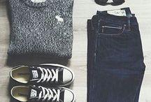 A&f clothing