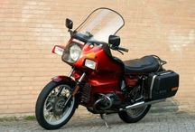 BMW:R100RS