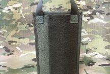 Custom Tactical Nylon Projects / Custom Tactical Nylon Projects