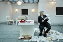"""Doctor Who 10x08 """"The Lie of the Land"""""""