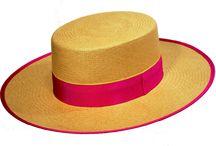 Sombreros Ala Ancha