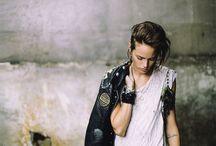 Punk/ Grunge