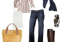 My Style / by Jennifer Caldwell