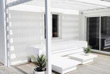 Huis/tuin