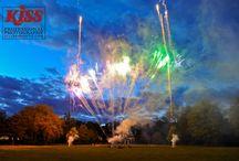 Fireworks!!! / Fantastic Firework at the Pen Ryn Estate! Located in Bucks County PA {www.penrynestate.com}