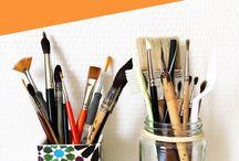 Conseils pour les aquarellistes