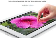 We Love the NEW iPad
