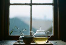 Картины (чай, кофе)