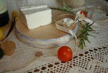 сырная досочка