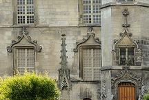 Architekture Sacral in World / Architektura, zabytki, budowle i budynki sakralne w świecie