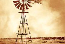 windmill metal