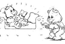 Care Bear   Bedtime Bear 4