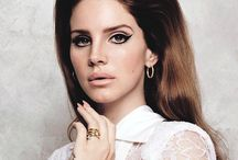 Lana del Rey /  has been stolen from 60s