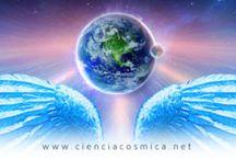 Ciencia cósmica