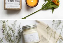 Natural Product photography