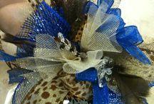 prom corsage ideas / by Jennifer Turner